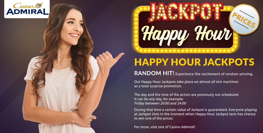 Happy Hours Jackpot eng